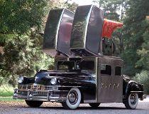 10 hilarious and wacky custom vehicles