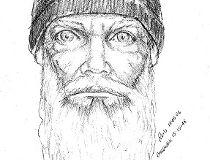 Chilliwack child abductions suspect sketch