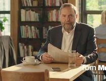 Thomas Mulcair Campaign Video