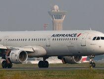 Air France plane