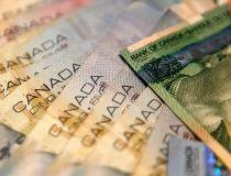 Canadian dollar, money, bills