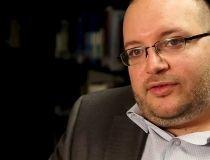 Washington Post Tehran correspondent Jason Rezaian