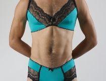 Sexy men's lingerie