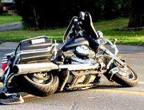 Motorcyclist killed in Prescott crash