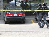 Willow Park shooting May 27