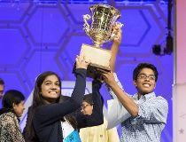 Spelling Bee 2015