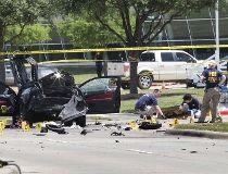 Prophet Mohammad shooting Garland, Texas FBI