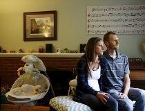 Emily and Matt Knudsen