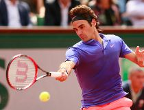 Roger Federer May 29/15