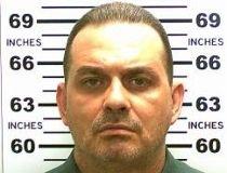 Richard Matt New York prison break