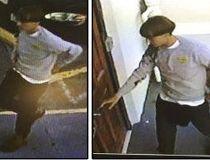 Charleston, S.C., suspect