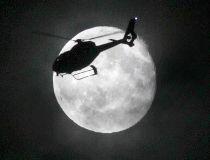 Winnipeg police helicopter air1 full moon filer