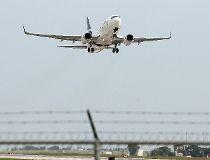 airport plane filer