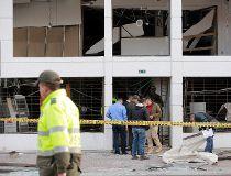 bogota bombings