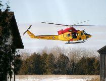 Joint Rescue Coordination Centre
