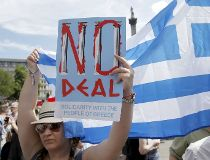 Greek solidarity festival