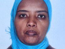 Farida Abdurahman