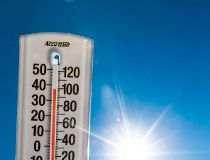 Thermometer - temperatures