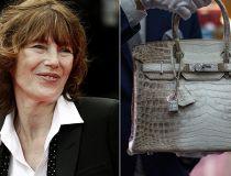 Jane BIrkin Bag