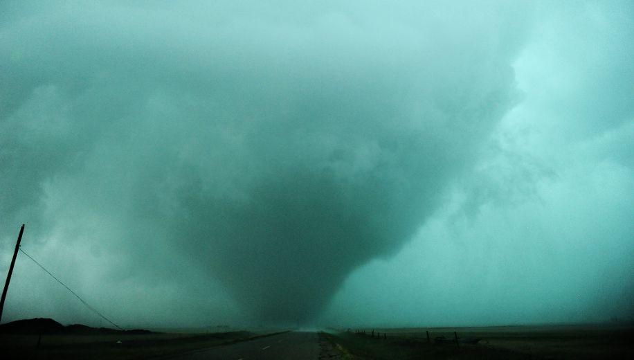 Manitoba tornado was an F2: Environment Canada
