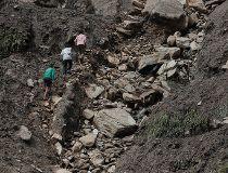 Landslides in Nepal_20
