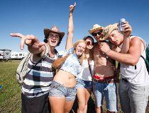 Big Valley Jamboree 2015