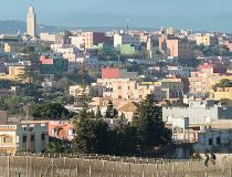 Melilla Spain