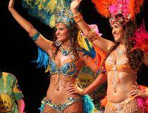 Brazil Folklorama