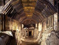Gluszyca-Osowka, Poland tunnel