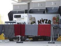 Austria migrants found dead in truck