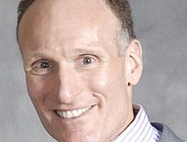 Indians preside Mark Shapiro. (Wikimedia Commons)