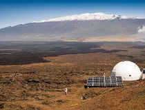 Mauna Loa dome