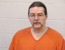 Ronald Smith on death row