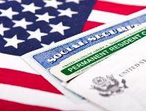 Green card, U.S. citizenship