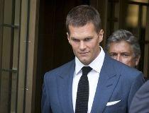 Tom Brady FILES Sept. 4/15