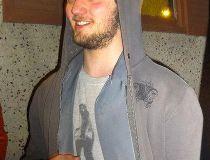 Derek Saretzky