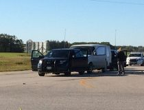 Highway 59 shooting