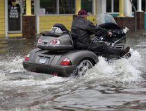 Category 4 Hurricane Joaquin