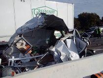 Horrific multi-vehicale crash on Hwy. 401_10
