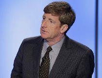 Former U.S. Congressman of Rhode Island Patrick J. Kennedy