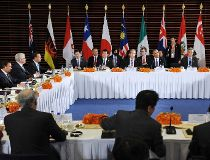 TPP leaders