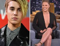 Justin Bieber Ronda Rousey