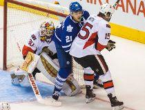 Senators - Leafs