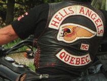 Hells Angel jacket