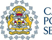 Calgary Police Logo
