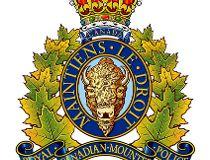 RCMP logo