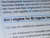 Employment Insurance EI