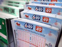 Lotto 6/49