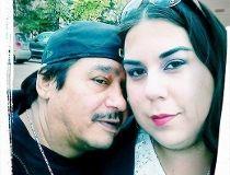 Brandi Melissa Manningway, 27, died in a car crash following a police chase Monday, Nov. 23, 2015.