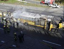 Philadelphia traffic stop crash